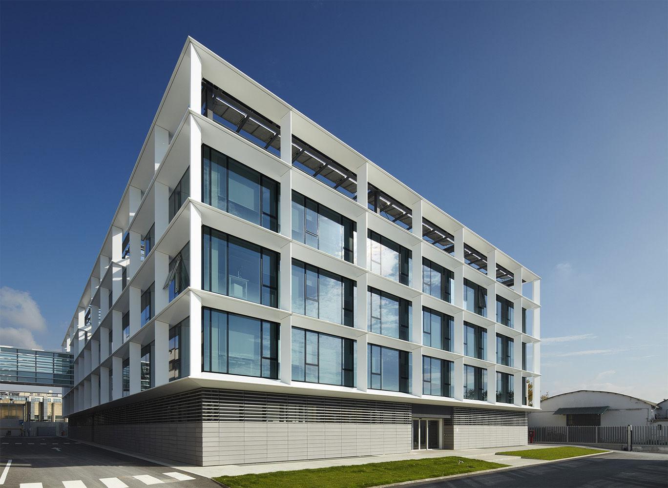 Nuovo edificio Q Ferragamo - image 1