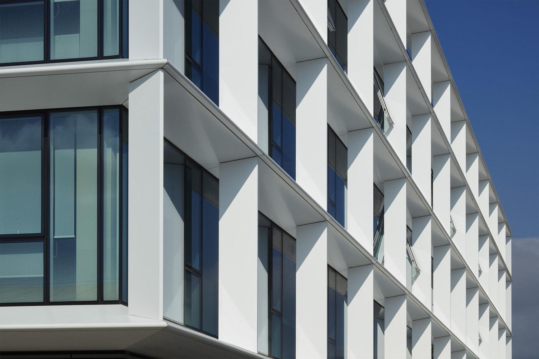 Nuovo edificio Q Ferragamo - image 2
