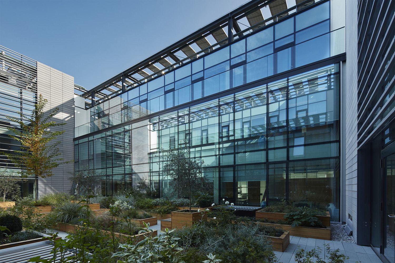 Nuovo edificio Q Ferragamo - image 3