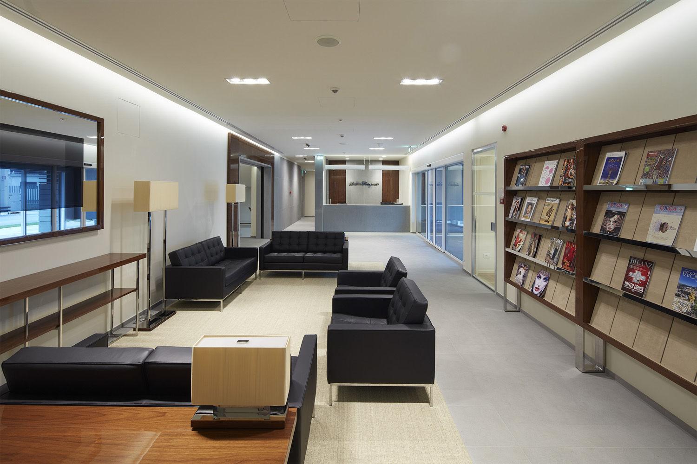 Nuovo edificio Q Ferragamo - image 4