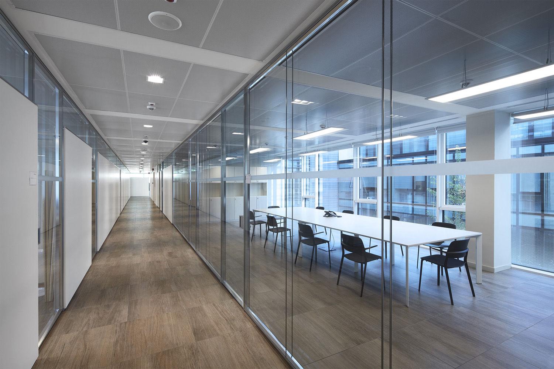 Nuovo edificio Q Ferragamo - image 5