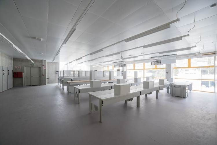 Nuovi Laboratori Einaudi - Bolzano - image 9