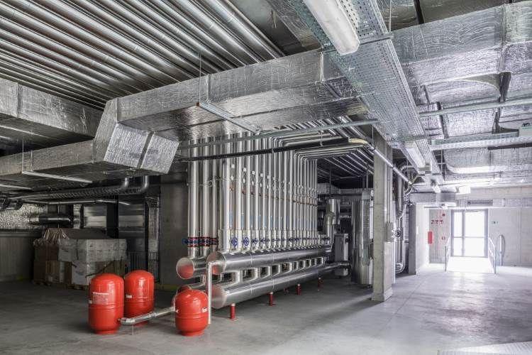 Nuovi Laboratori Einaudi - Bolzano - image 11