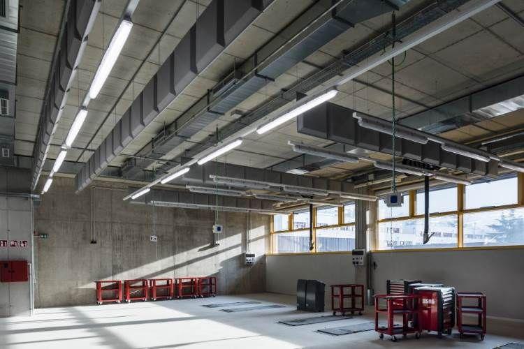 Nuovi Laboratori Einaudi - Bolzano - image 14