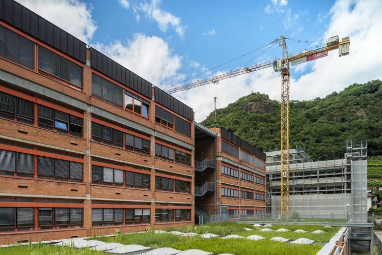 Nuovi Laboratori Einaudi - Bolzano - image 4