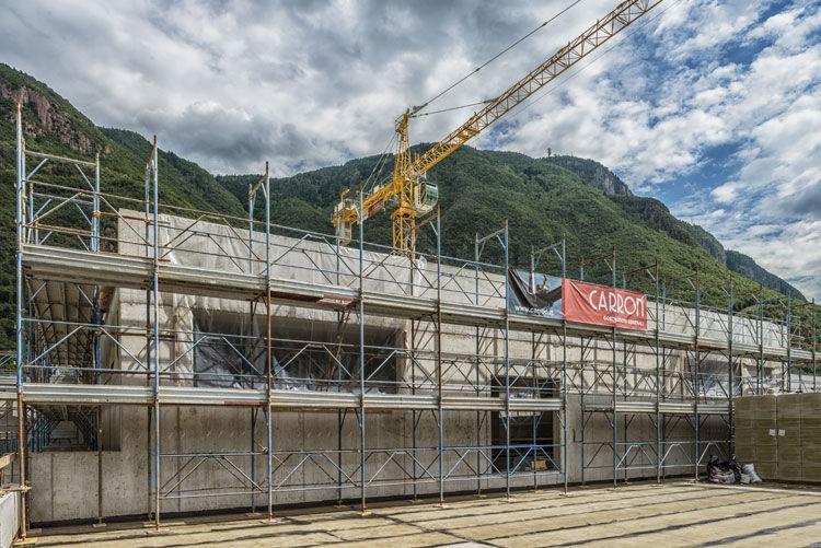 Nuovi Laboratori Einaudi - Bolzano - image 5