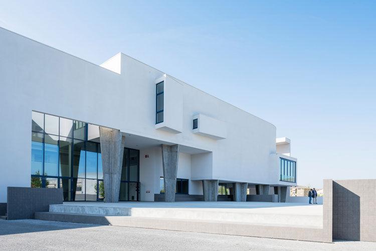 Nuovo Liceo Scientifico - image 2