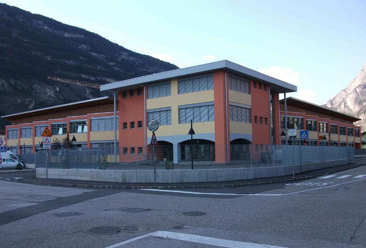 Scuola media Mezzolombardo - image 1