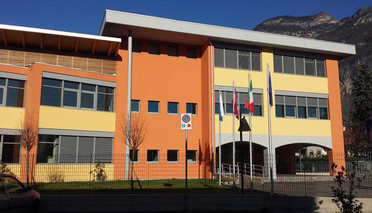 Scuola media Mezzolombardo - image 2