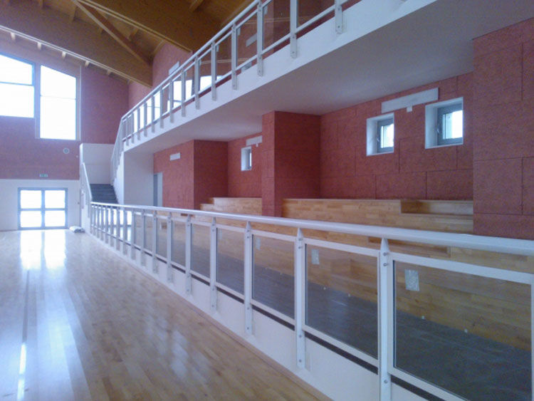 Scuola media Mezzolombardo - image 3