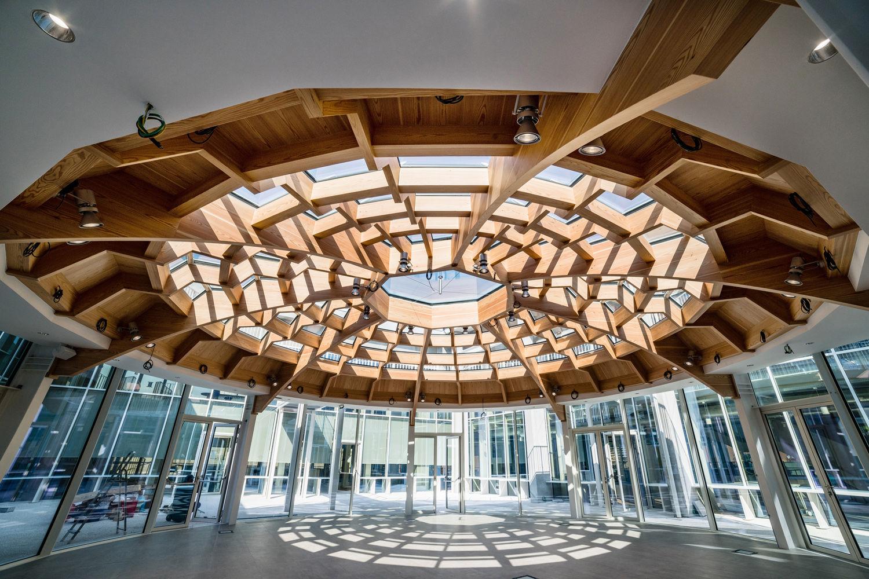 Nuovo edificio Z-life Zambon  - image 3