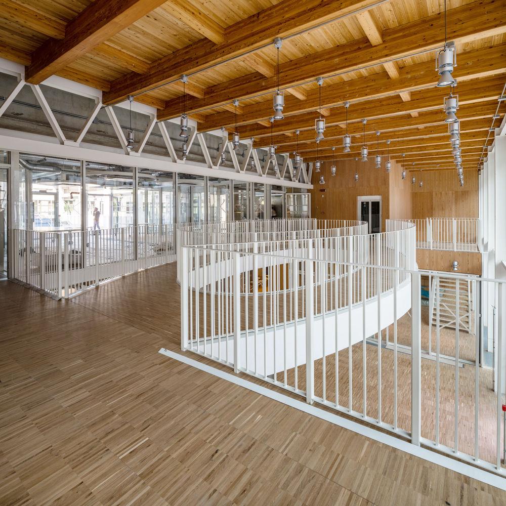 Nuovo edificio Z-life Zambon  - image 4