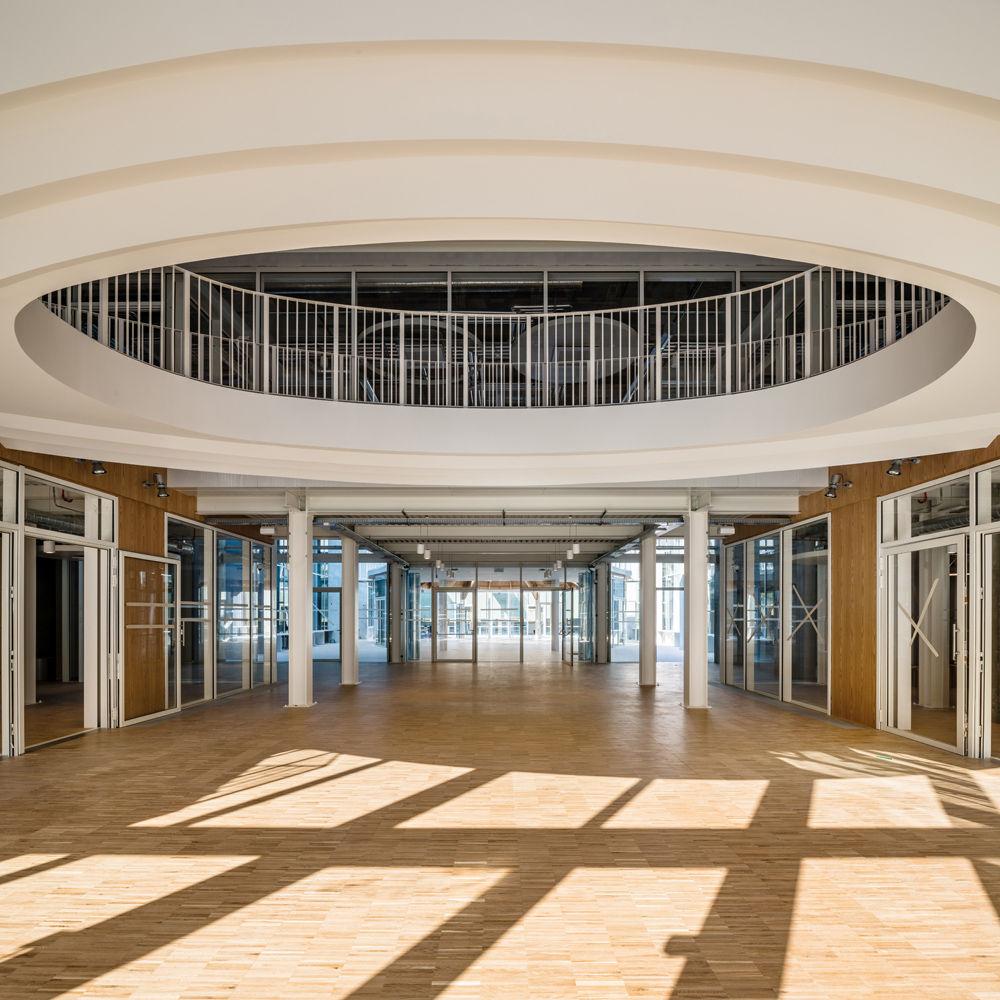 Nuovo edificio Z-life Zambon  - image 6
