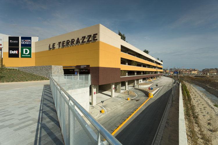 Centro commerciale Le Terrazze - image 3
