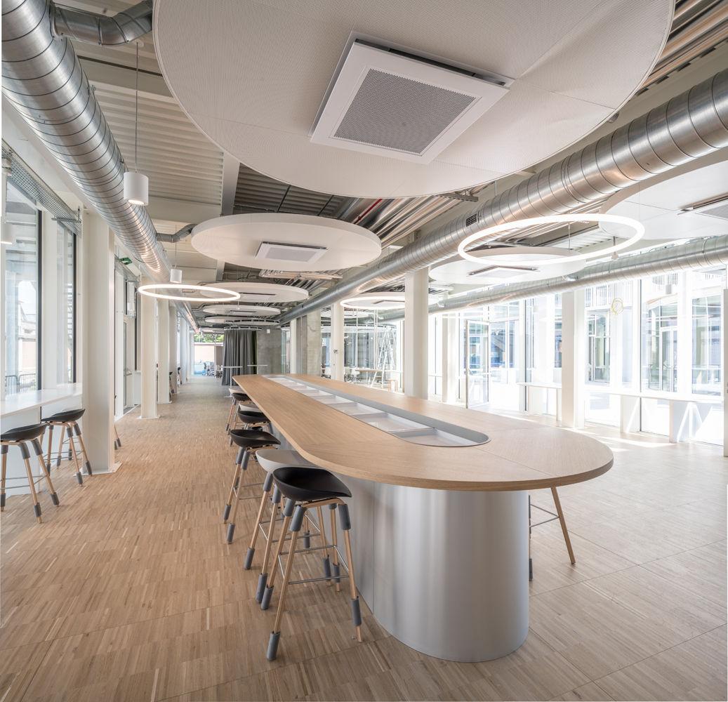 Nuovo edificio Z-life Zambon  - image 7