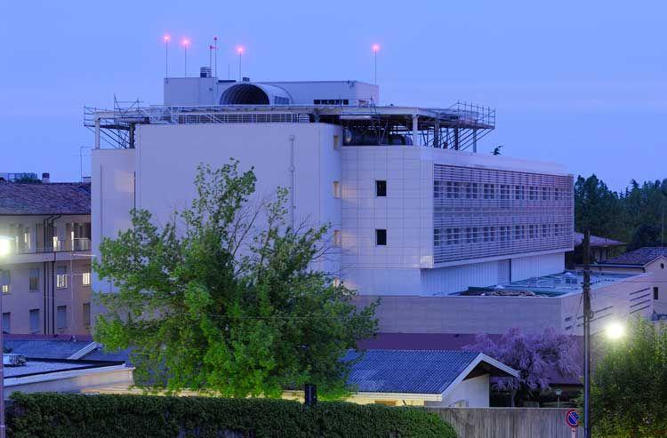 Ospedale di Conegliano - image 1
