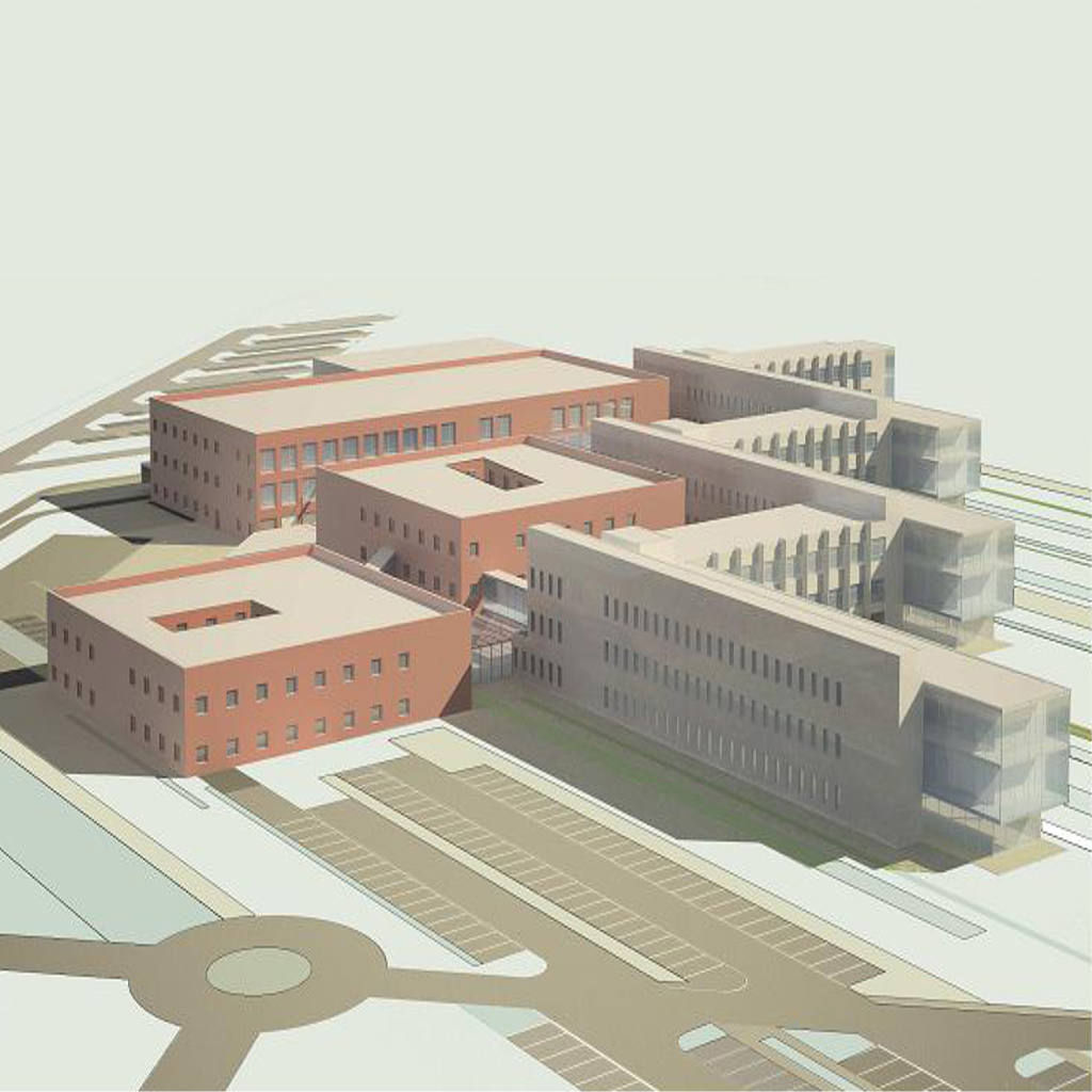 Nuovo ospedale di Fermo - image 1