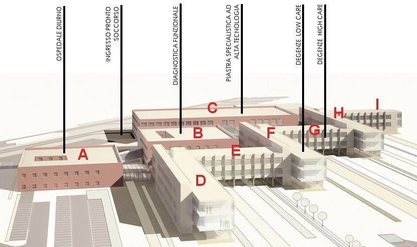 Nuovo ospedale di Fermo - image 2