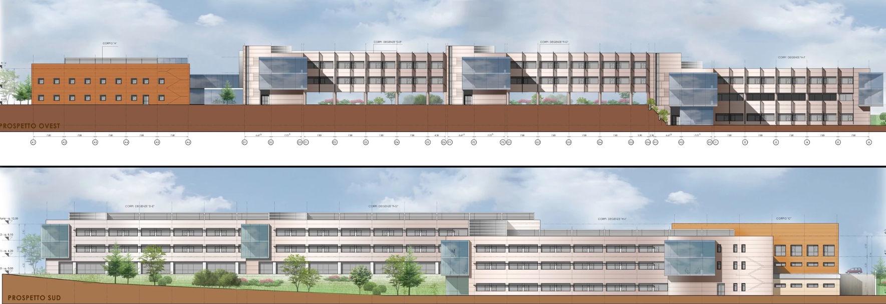 Nuovo ospedale di Fermo - image 3