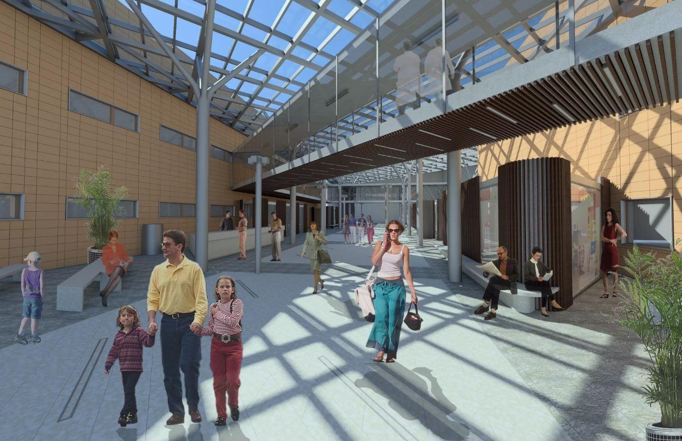 Nuovo ospedale di Fermo - image 4