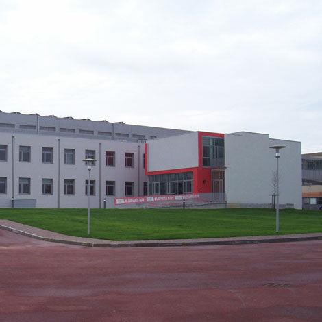 Laboratorio di biomedicina a Trieste - image 1