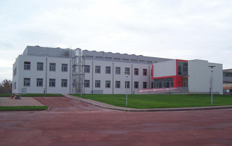 Laboratorio di biomedicina a Trieste - image 2
