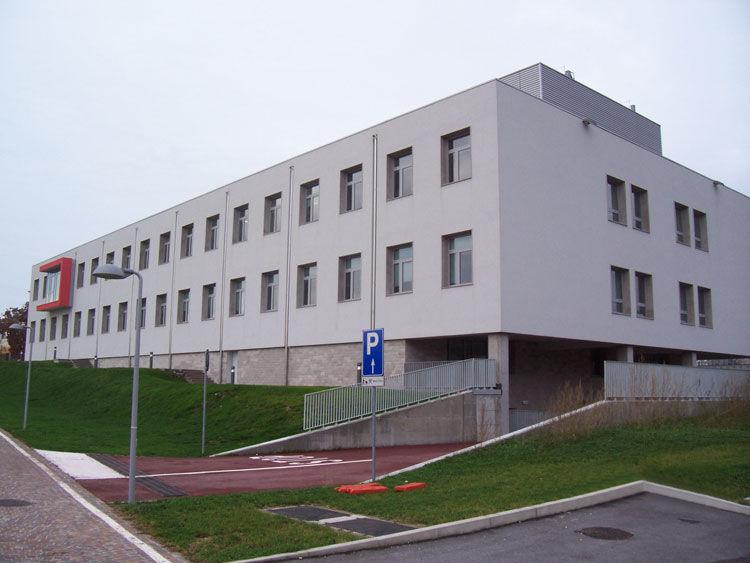 Laboratorio di biomedicina a Trieste - image 3