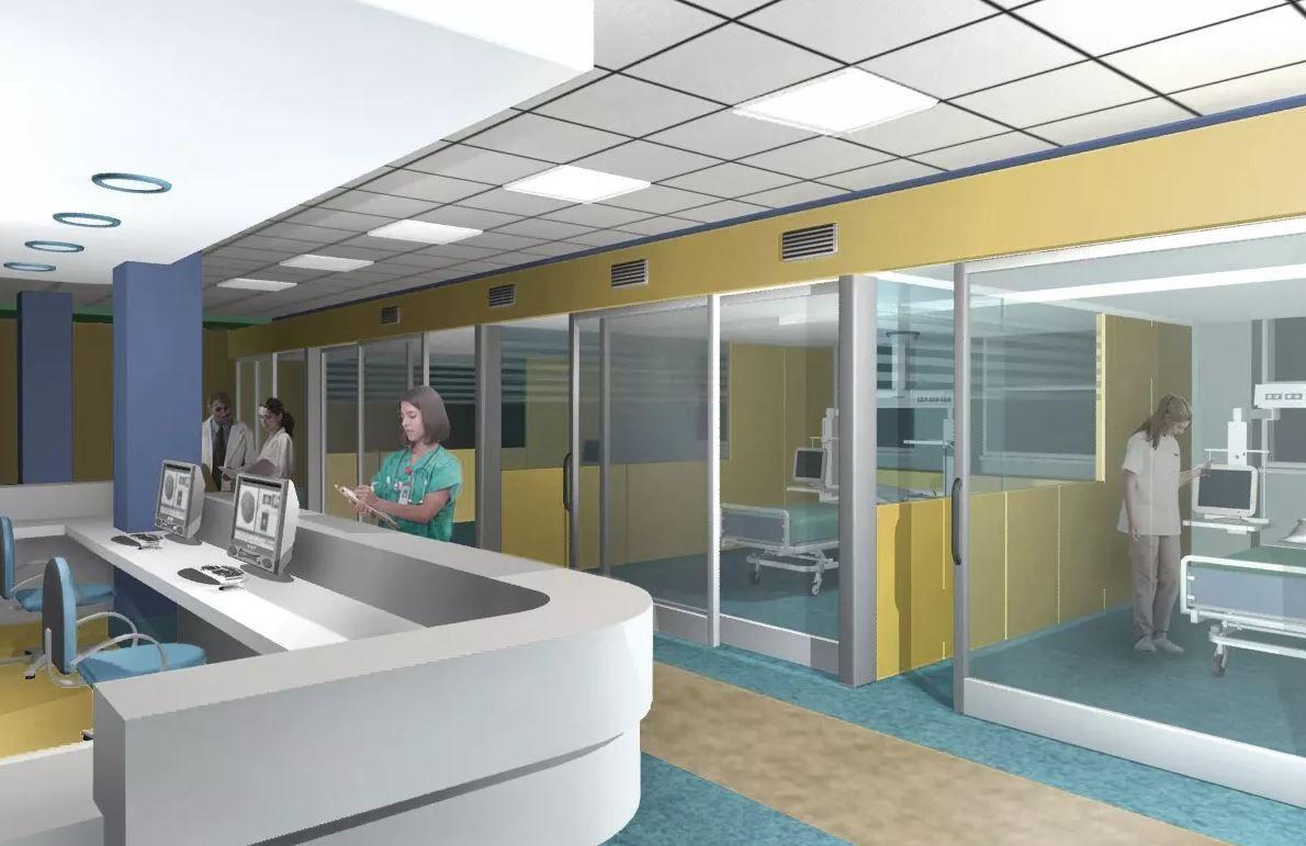 Nuovo ospedale di Fermo - image 5