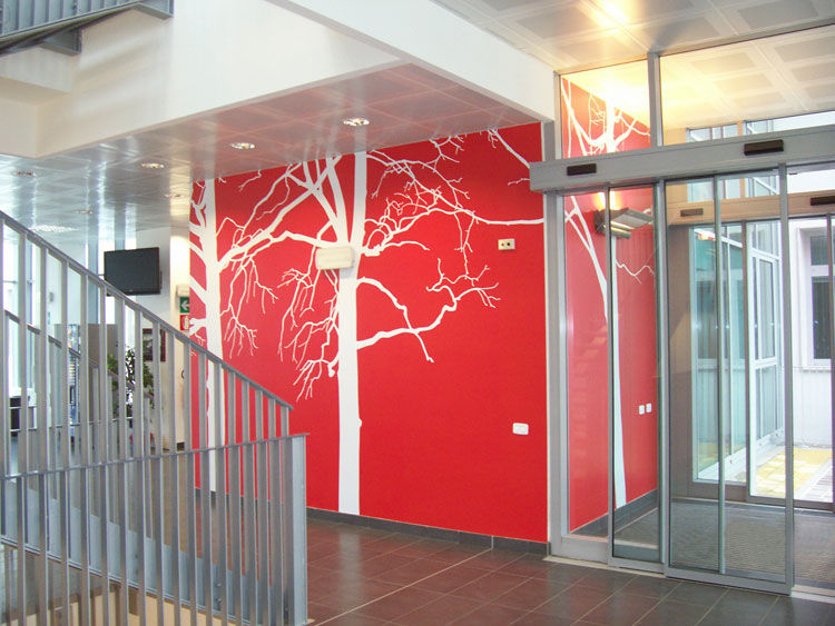 Laboratorio di biomedicina a Trieste - image 4