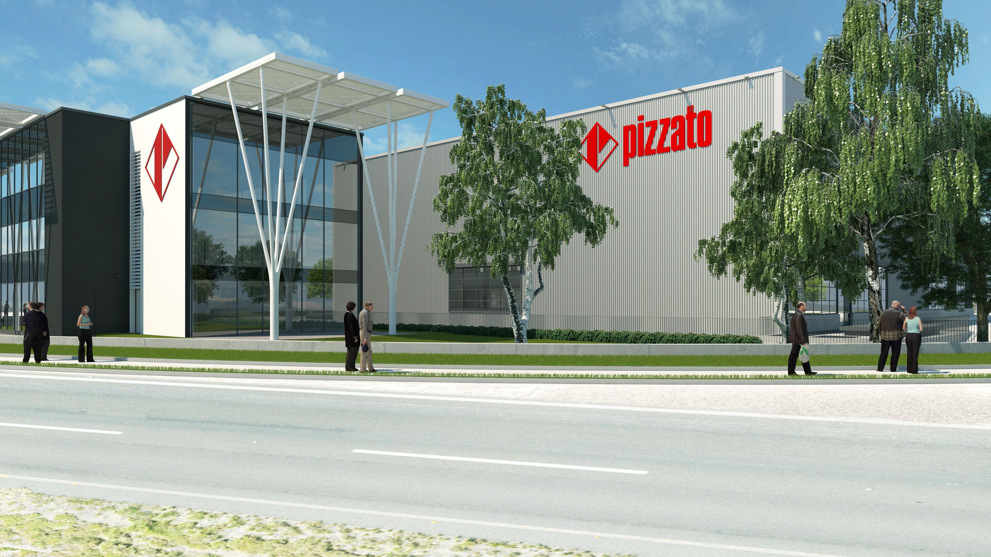Nuova sede Pizzato Elettrica - image 6