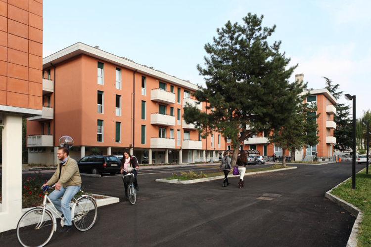Casa dello Studente Padova - image 1