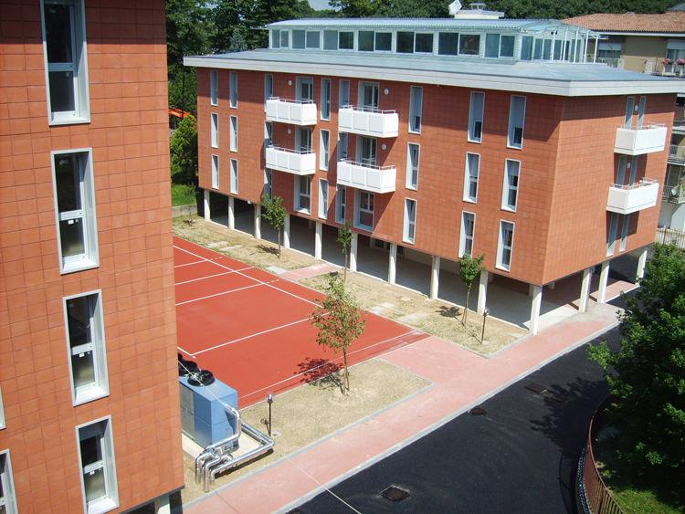 Casa dello Studente Padova - image 2