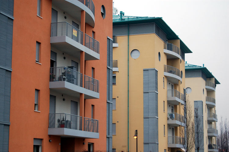 La Madonnina residenziale - image 12