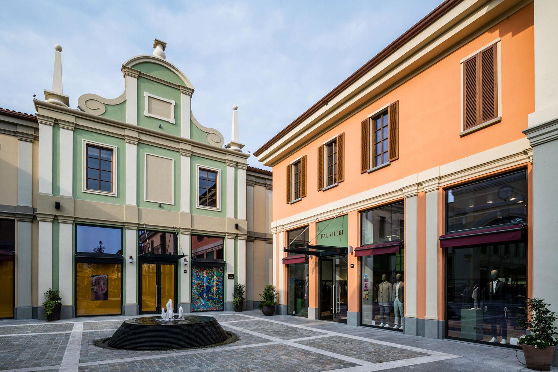 Ampliamento Franciacorta Outlet Village - image 2