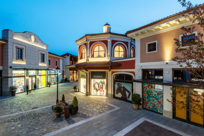 Ampliamento Franciacorta Outlet Village - image 4