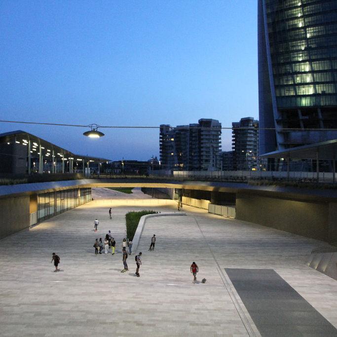 Opere di finitura City Life - image 4