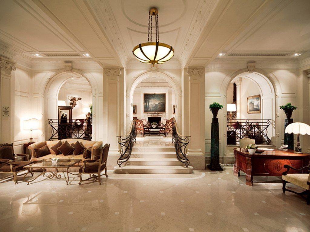 Ristrutturazione Hotel Eden - image 1
