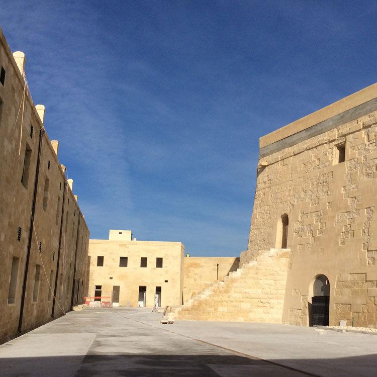 Forte Sant'Elmo - Malta - image 1