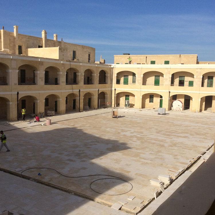 Forte Sant'Elmo - Malta - image 2
