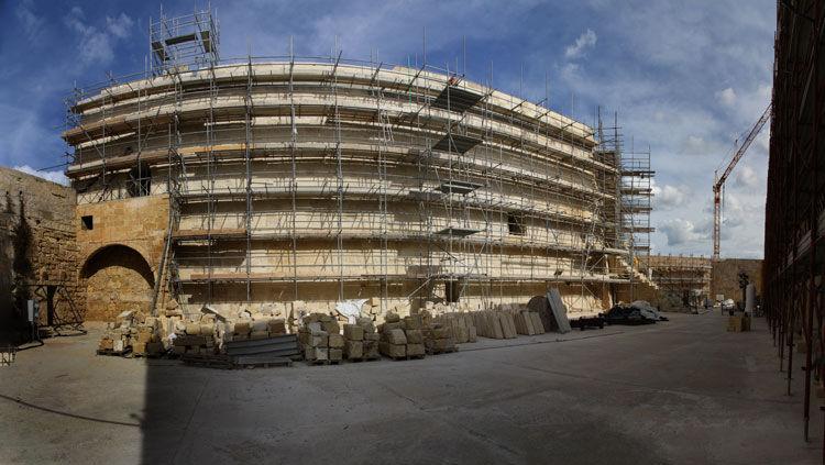 Forte Sant'Elmo - Malta - image 4