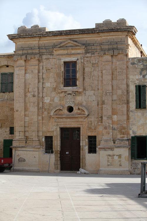 Forte Sant'Elmo - Malta - image 5