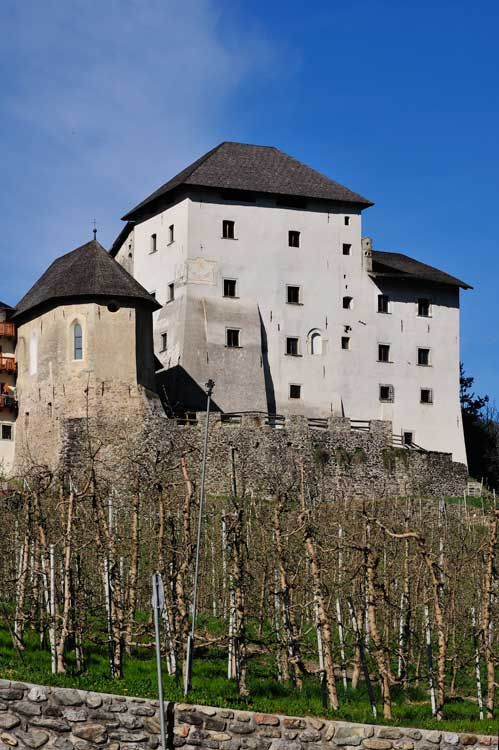 Castel Caldes, Val di Sole, Trentino - image 1