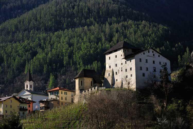 Castel Caldes, Val di Sole, Trentino - image 2
