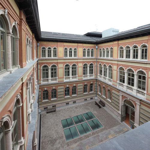 Università di Trento - image 1