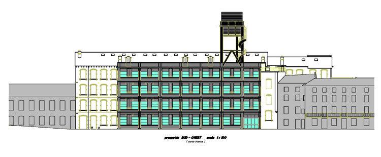 Ex Lanificio Conte - image 8