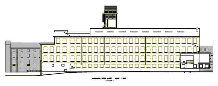 Ex Lanificio Conte - image 9
