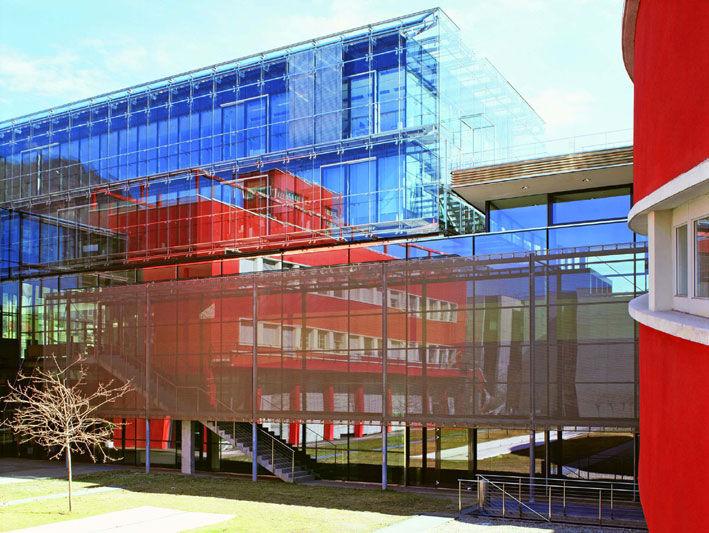 L' Accademia Europea di Bolzano - image 3