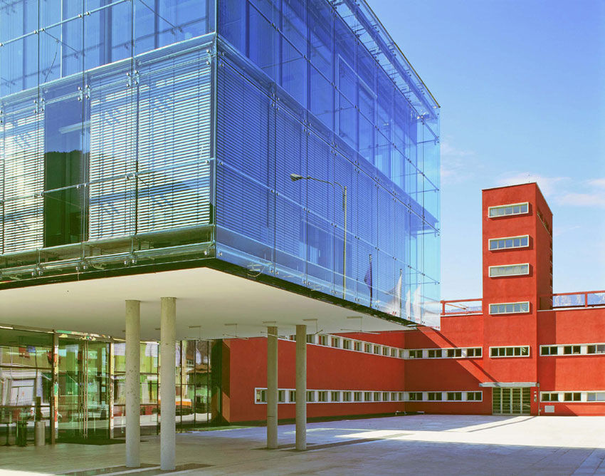 L' Accademia Europea di Bolzano - image 4