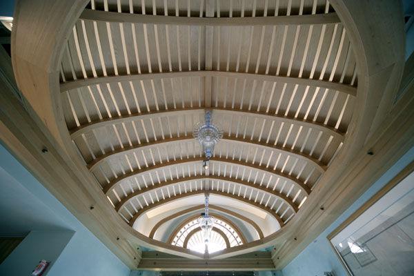 Nuova università di Treviso - image 4