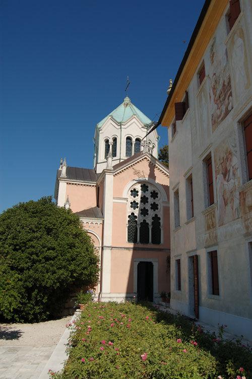 Villa Contarini di Asolo - image 2